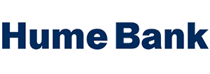 Hume Bank logo
