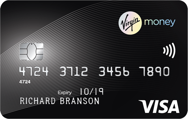 Virgin Money Low Rate Card