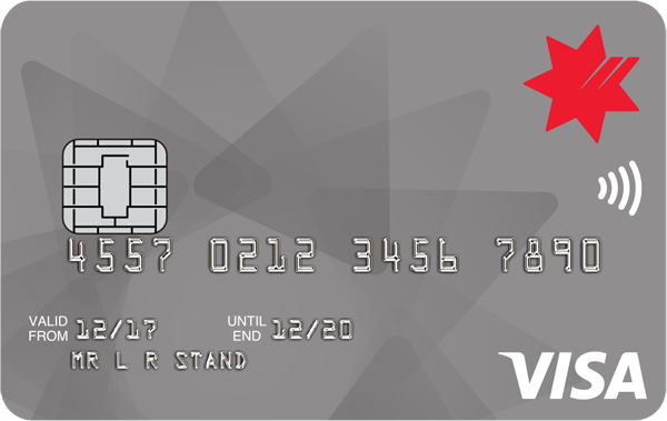 NAB Low Rate Card