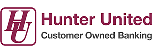 Hunter United logo
