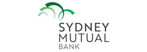 Sydney Mutual Bank logo