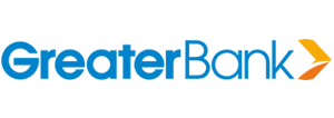 Greater Bank logo