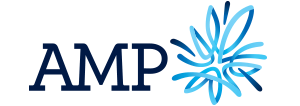 Amp Bank logo