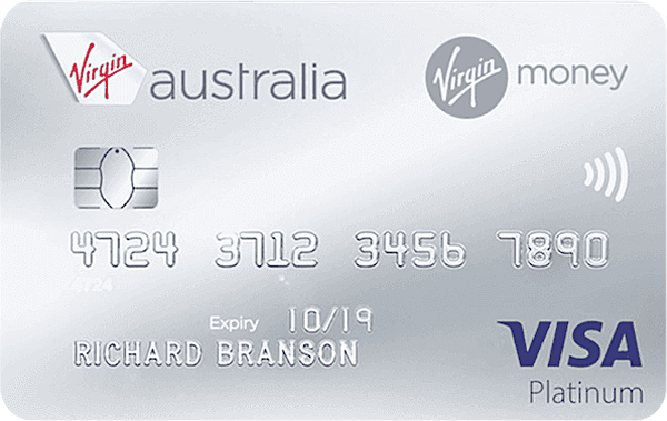 Virgin Money Virgin Australia Velocity Flyer Card (Balance Transfer & Annual Fee Offer)