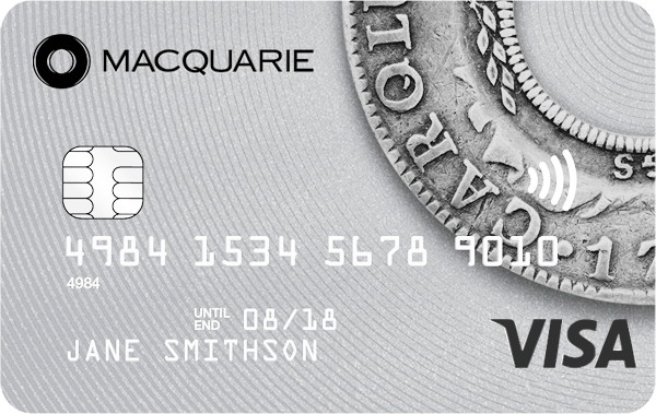 Macquarie Bank RateSaver Card