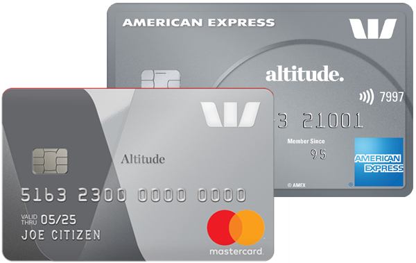 Westpac Altitude Platinum Bundle (Qantas Rewards)