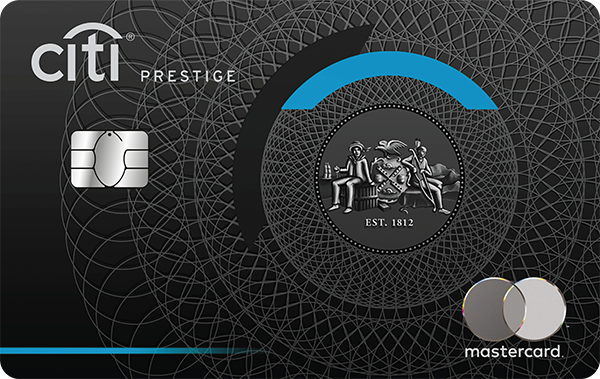 Citi Prestige (Citi Rewards Program)