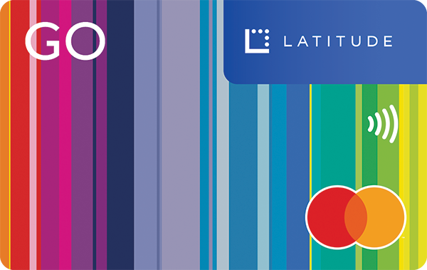 Latitude Financial Services Latitude GO Mastercard ®